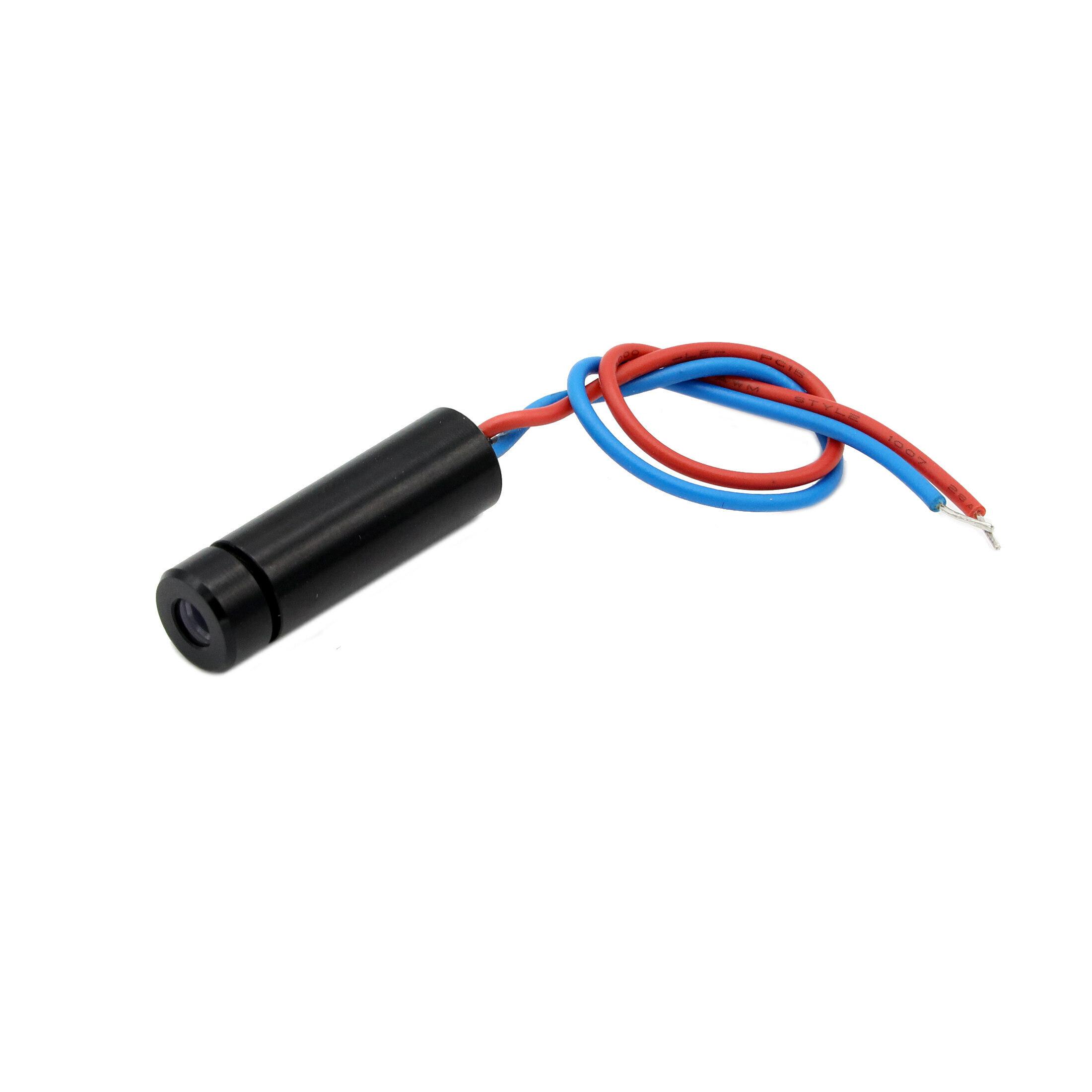 Picotronic Laser DC650-0.4-3(8x25)