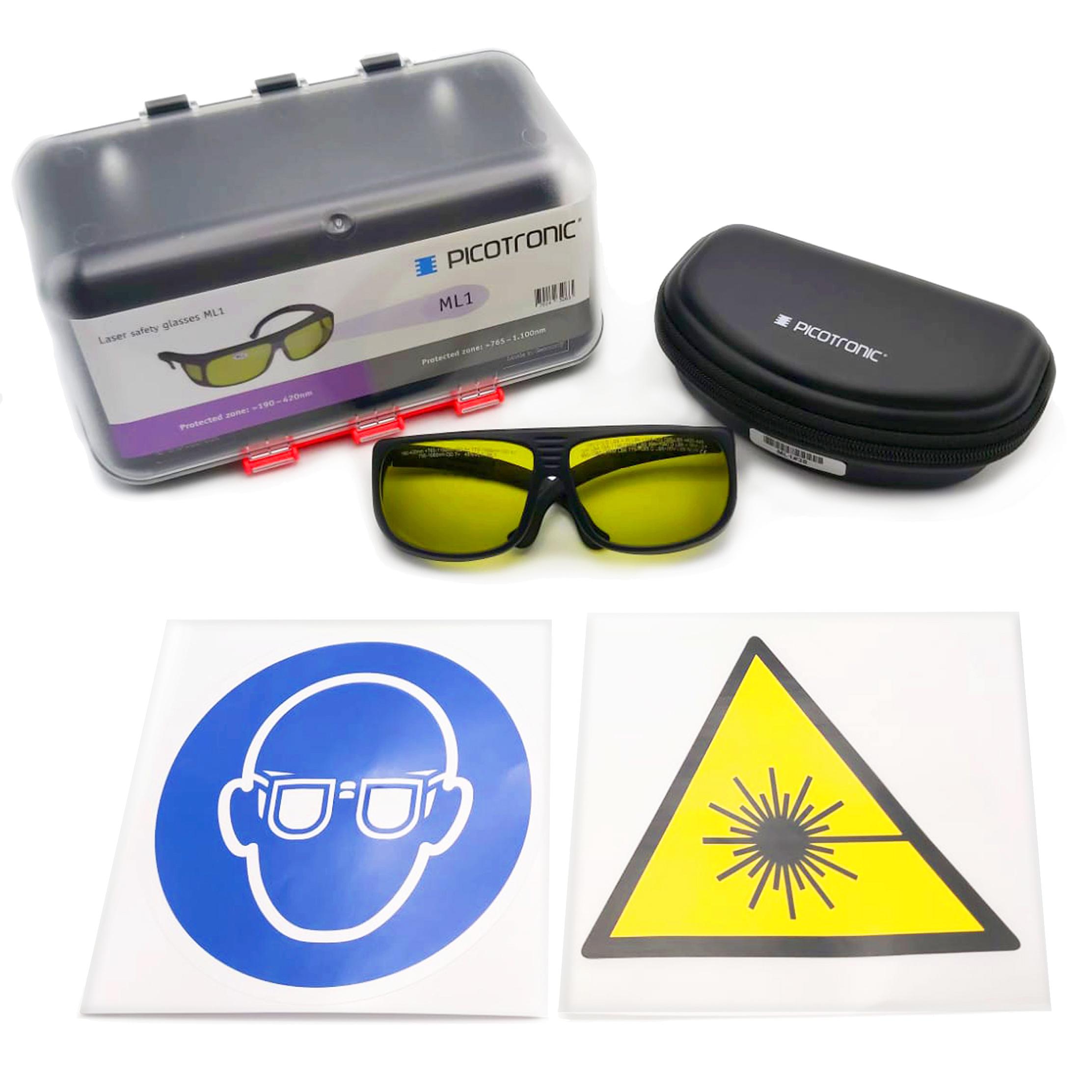 Picotronic PICO-LPG-780-1064-BOX