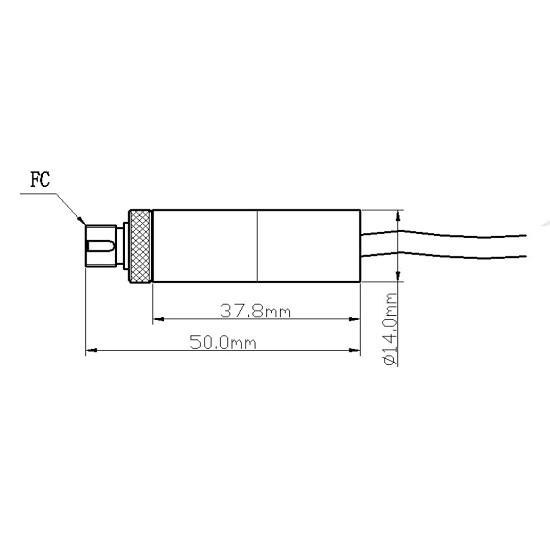 Picotronic F520-50-5(14x50)