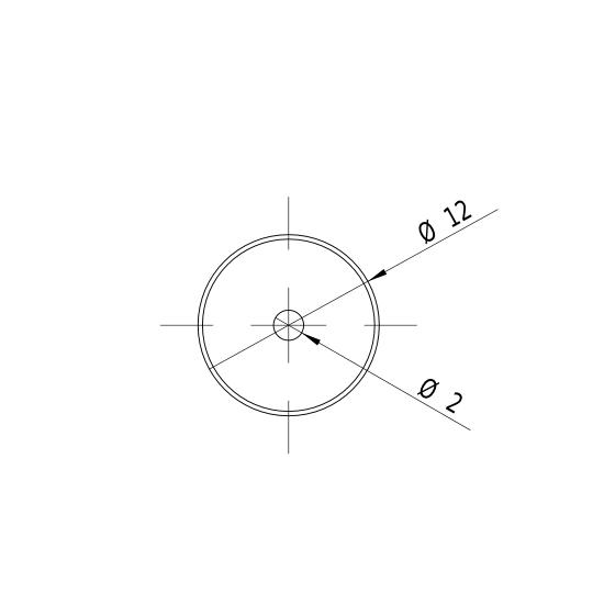 Picotronic Laser DD520-0.4-24(12x40)-QCW