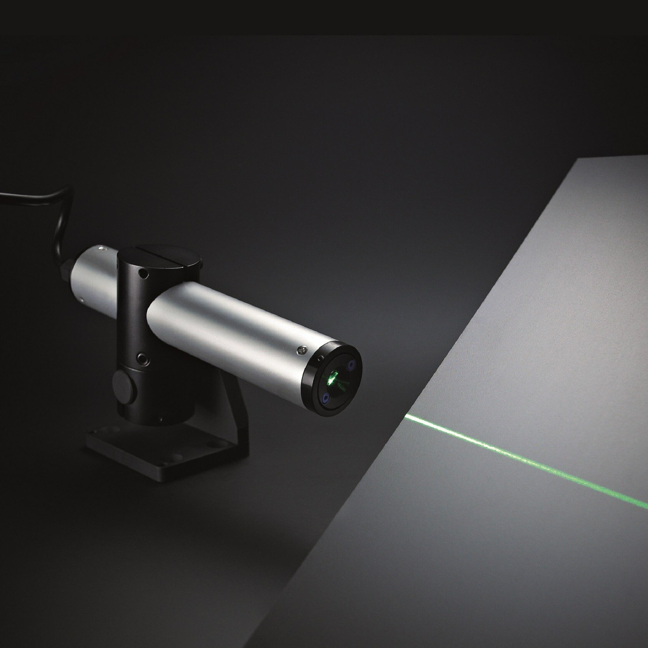 Picotronic Laser LD532-30-24(40x210)