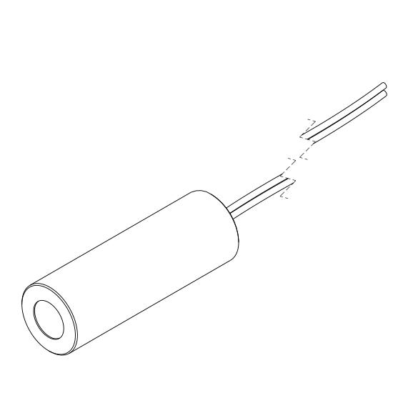 Picotronic DA635-1-3(16x58)-CON