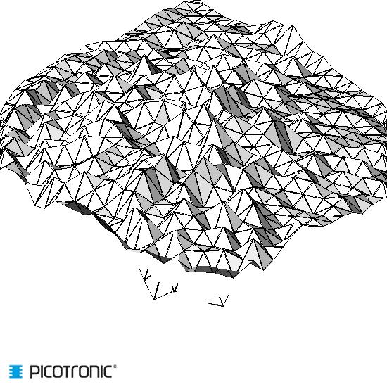 Picotronic DA532-1-3(20x95)