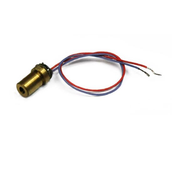 Picotronic Laser DG650-1-3(7x14)-C400