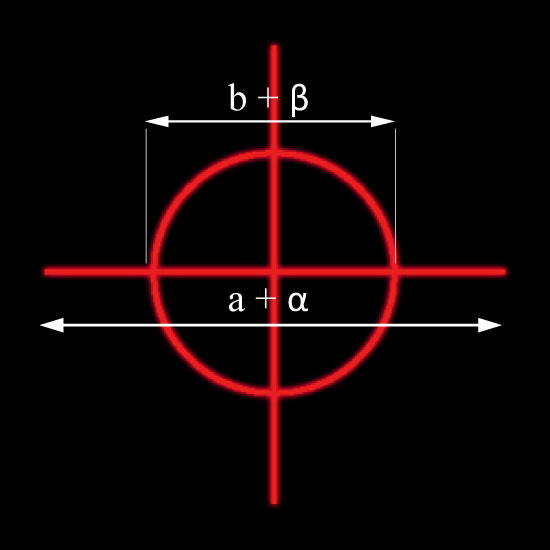 Picotronic Laser DOE260-635-1-6(10x22)