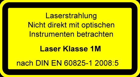 Picotronic Laser LE520-4-3(12x34)10DEG-F3000-C130