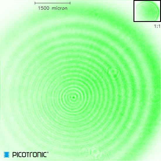 Picotronic DA532-15-3(20x95)