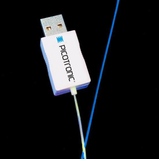 Picotronic F450-1-5(18x39x11)-USB-FIBER1000