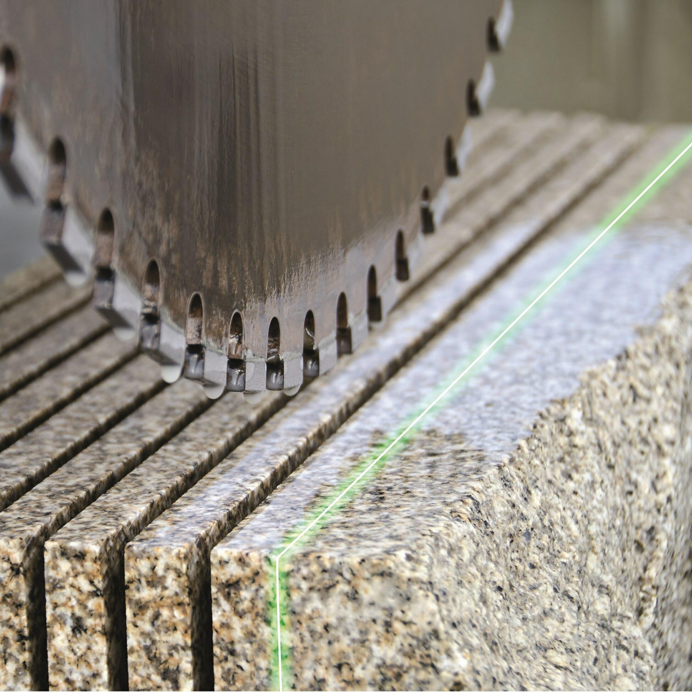 Picotronic Laser MLH520-5-12(22x90)45-F1500
