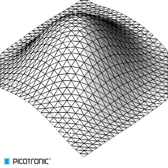 Picotronic AMH650-10-5(14x45)